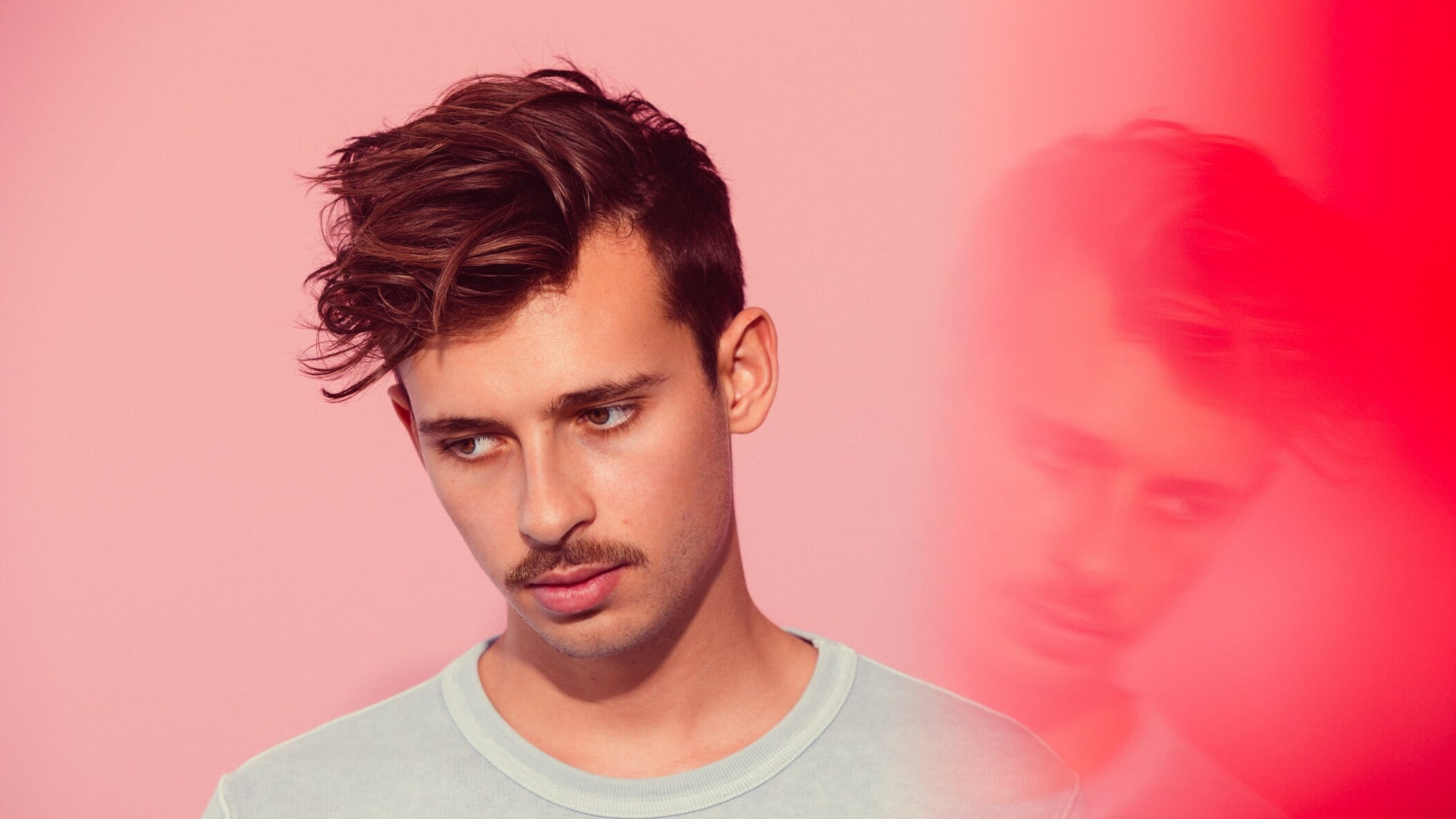 Flume expounds on his signature sound with surprise mixtape, 'Hi, This is Flume' [Stream]Flume Sacks E1469509492304