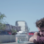 Watch Pierce Fulton's music video for 'Borrowed Lives'PierceFulton BorrowedLives