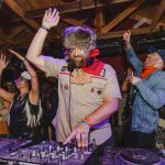 Claude VonStroke announces new Birdhouse Festival in Chicago this fallClaude Vonstroke Djing Dirtybird Campout