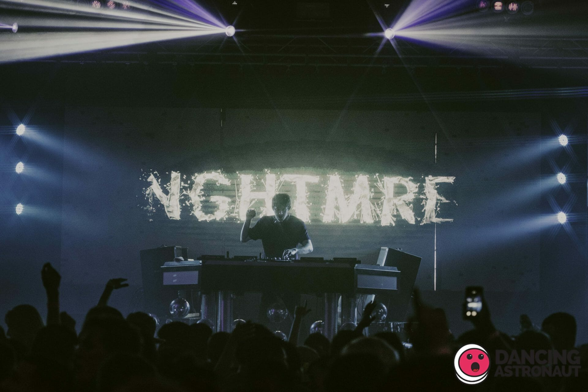 STREAM NOW: NGHTMRE arms Coachella's Sahara tent with bassNGHTMRE Tessa Paisan Ritz Ybor 2017 39 Of 50 E1555177686846