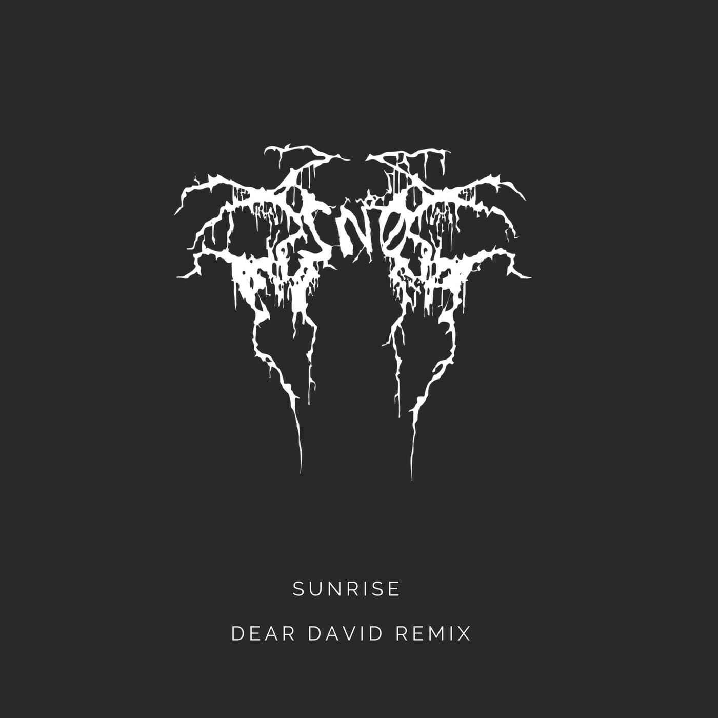 Snø – Sunrise (Dear David Remix)Sunrise