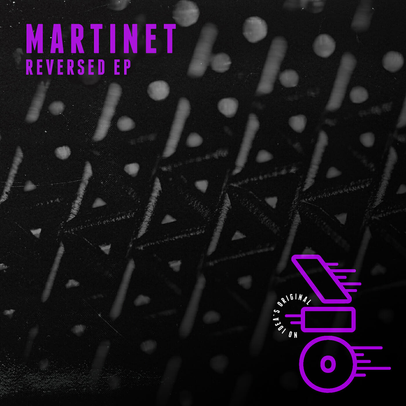 Premiere: Huxley explores melodic techno under new alias Martinet with 'Tube'Martinet Tube