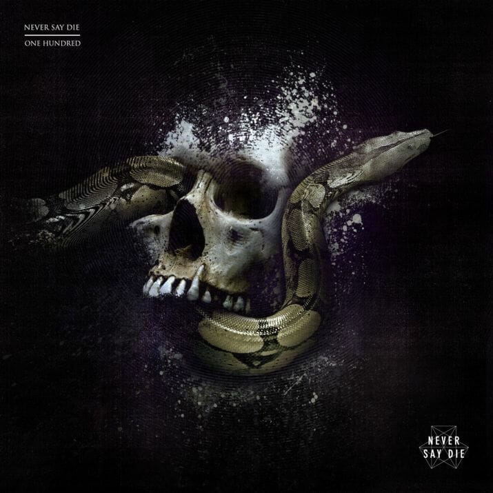 Zomboy and 12th Planet go old school on 'Dead Presidents'Zomboy 12th Planet Dead Presidents Artwork