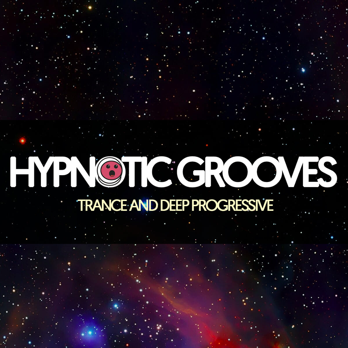 DA's Hypnotic Grooves, vol. 5: Presenting the best in trance & progressiveHypnotic