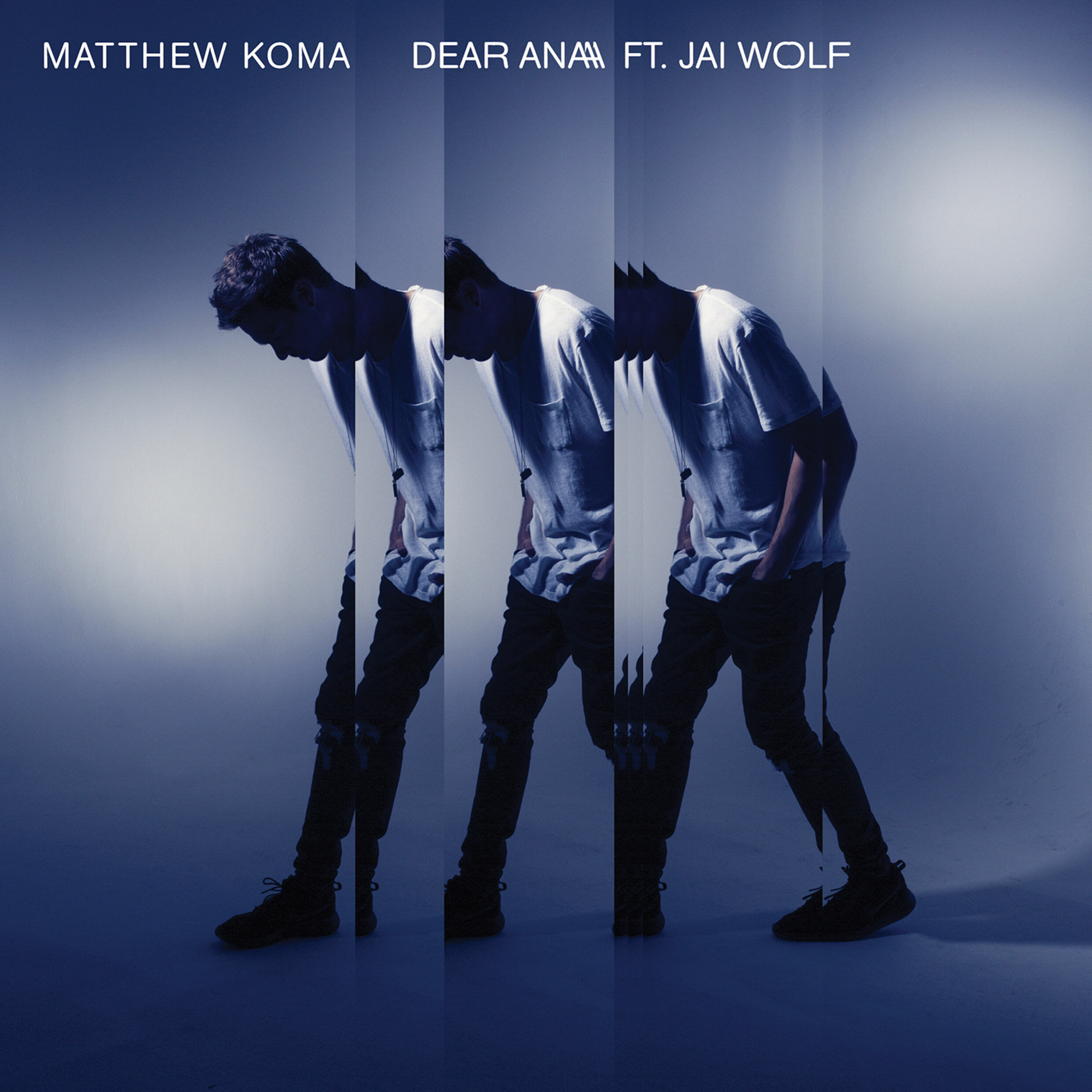 Matthew Koma opens up about eating disorder in 'Dear Ana' featuring Jai WolfKoma