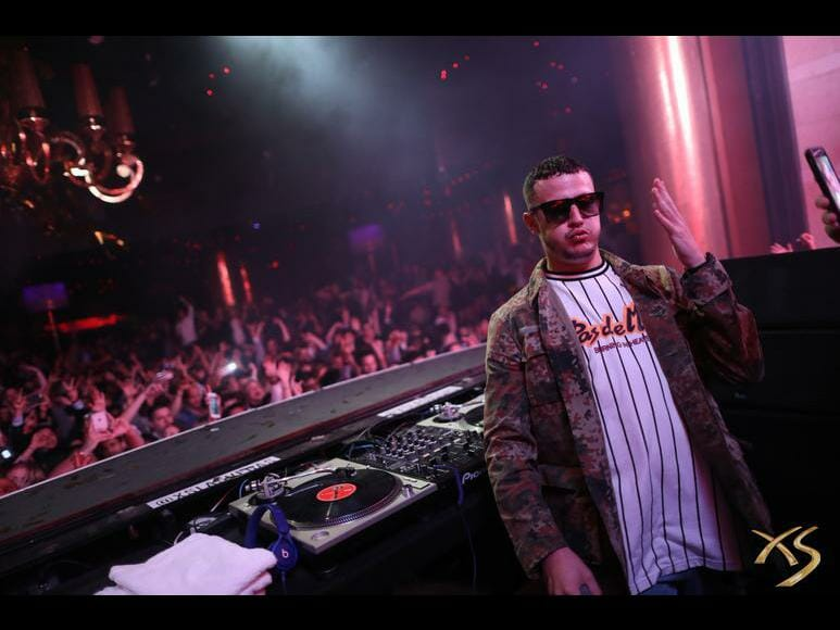 DJ Snake cancels yet another performance after social media blackoutDJ Snake