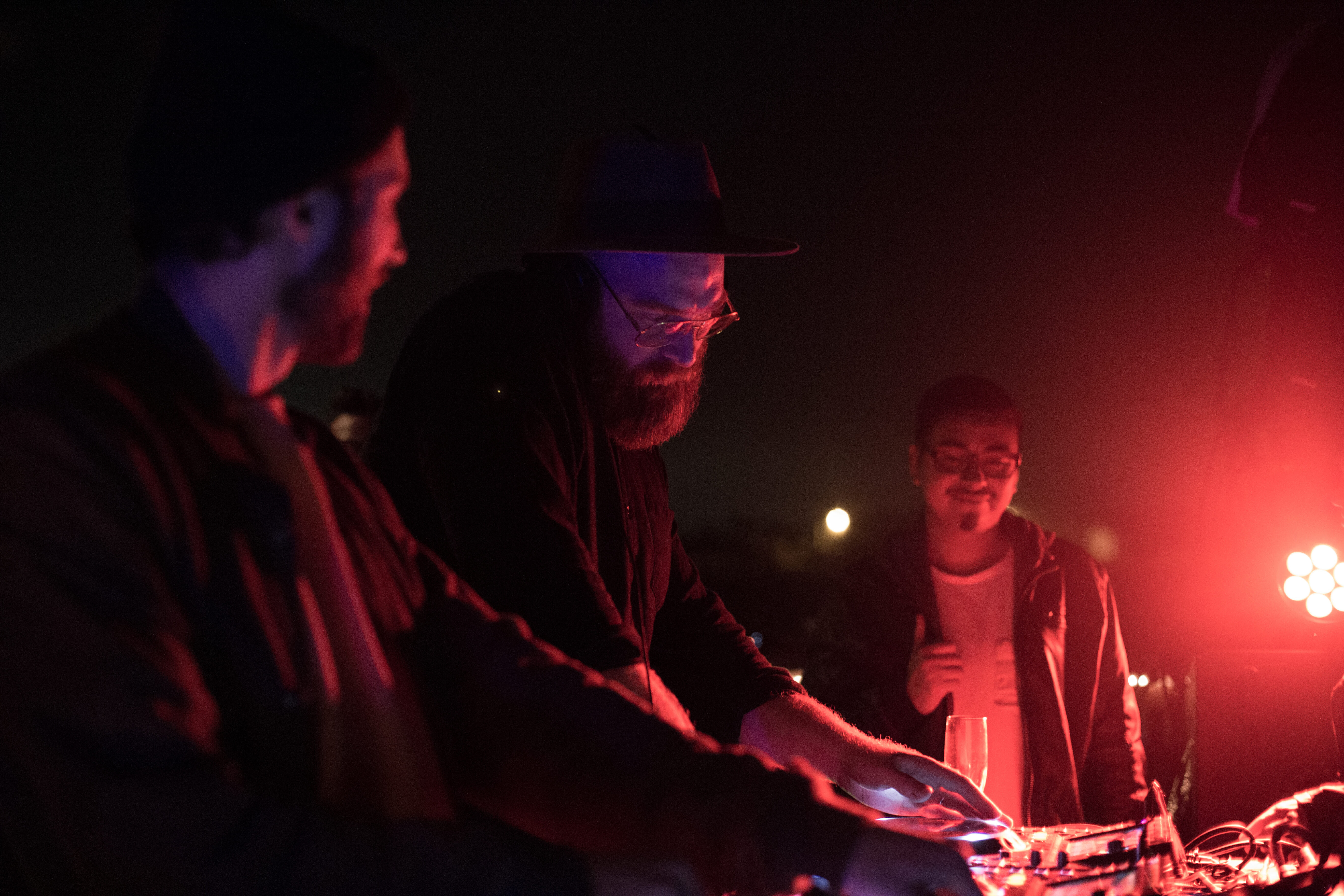 Andhim on becoming turntablists, taco champions, and 'superheroes' [Interview]Ah 9
