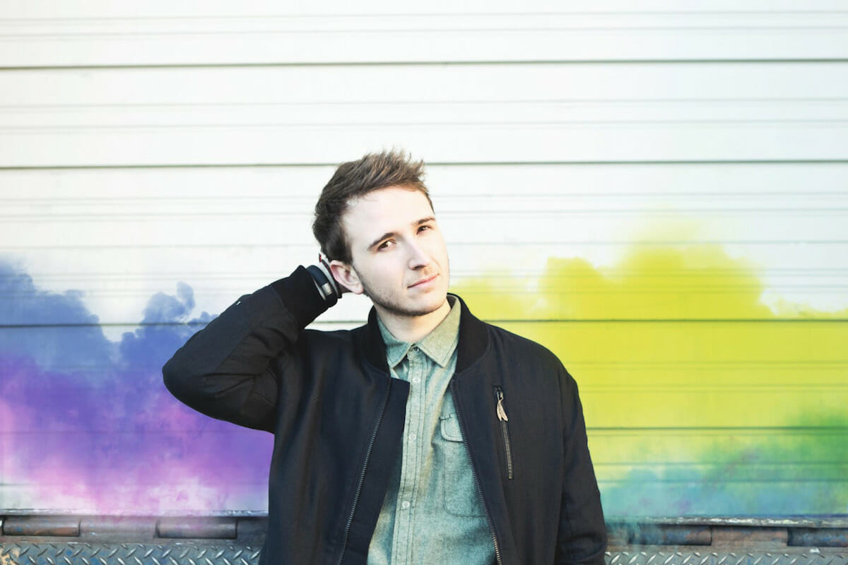 UPDATED: RL Grime releases new Australia and New Zealand tour documentaryRl Grime Colorful Wall