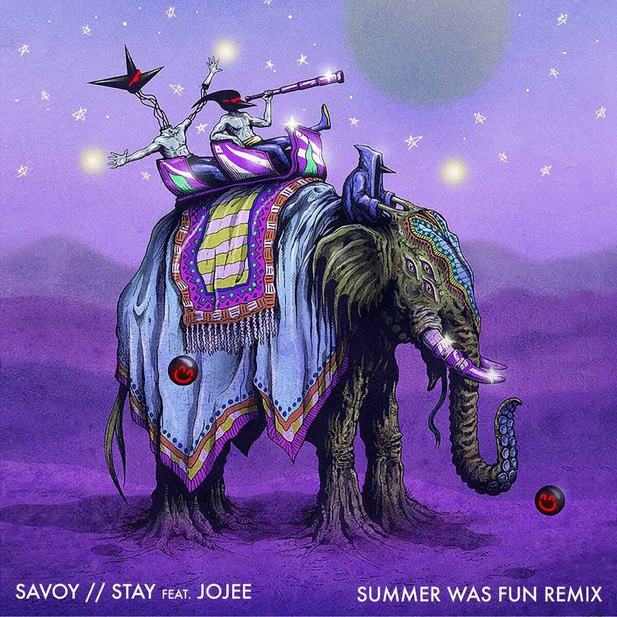 Savoy – Stay ft. Jojee (Summer Was Fun Remix)Savoy Summer Was Fun
