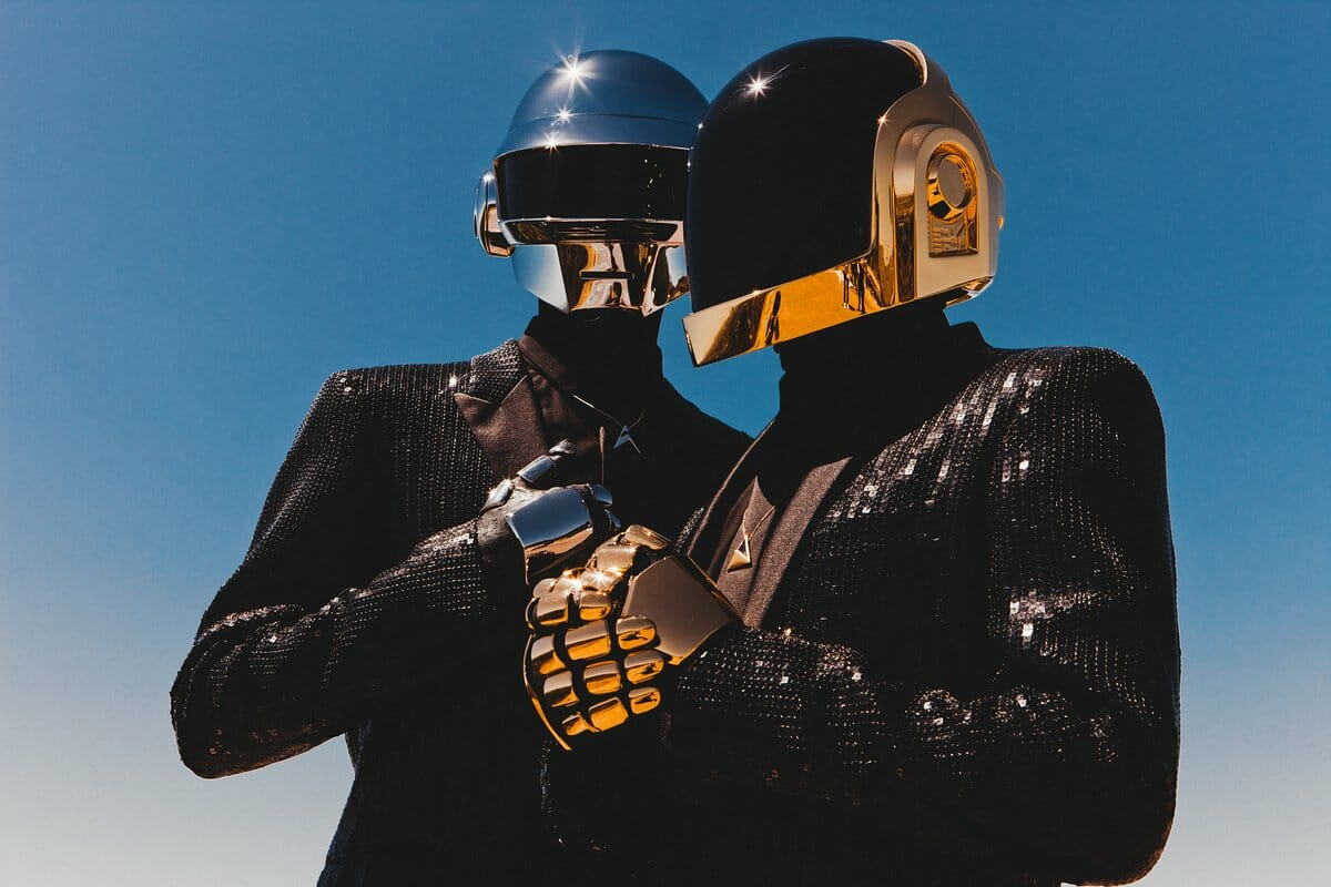 Daft Punk reportedly feature on song from rising Australian band