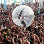 Mad Decent Block Party releases Red Rocks lineupDiplo Ball Mdbp