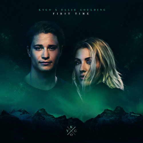 Kygo unveils 'First Time' remix EP featuring R3hab and GryffinFirst Time