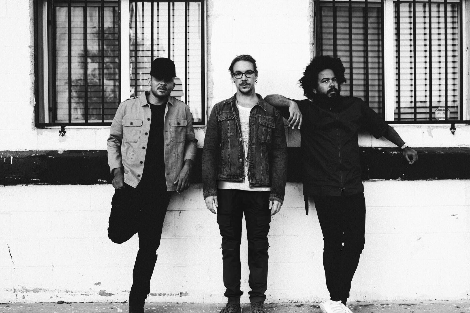 New Major Lazer documentary 'Give Me Future' captures historic Cuba showMajor Lazer Know No Better Press Shot Credit Shane Mccauley