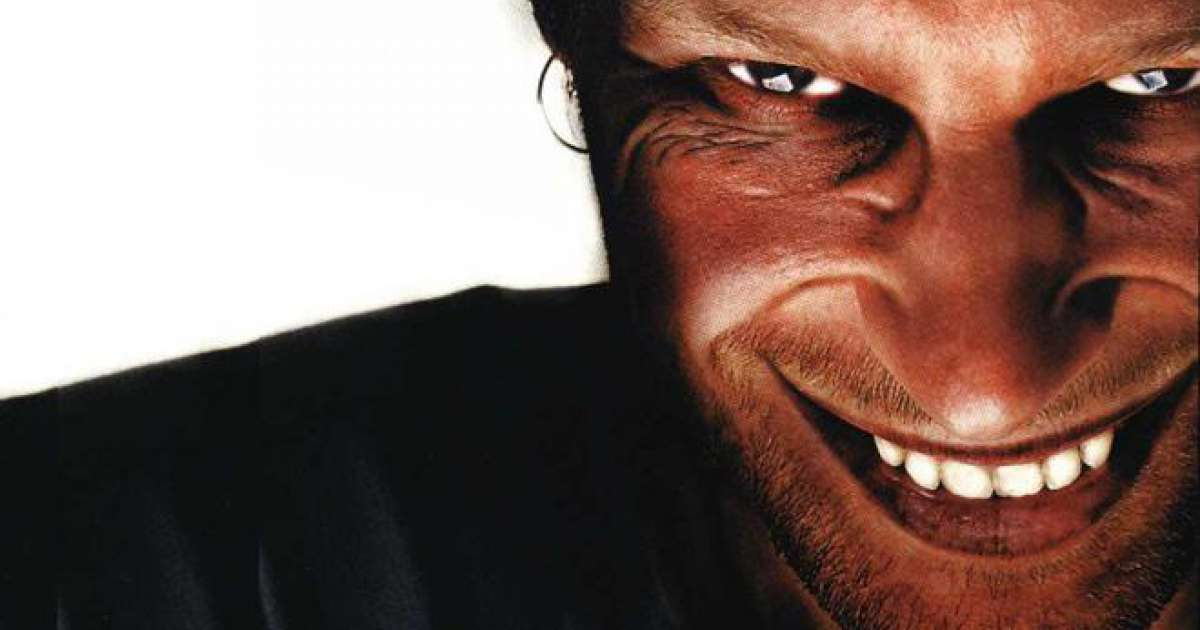 Could Aphex Twin be planning to release new music?Aphe Twin Face