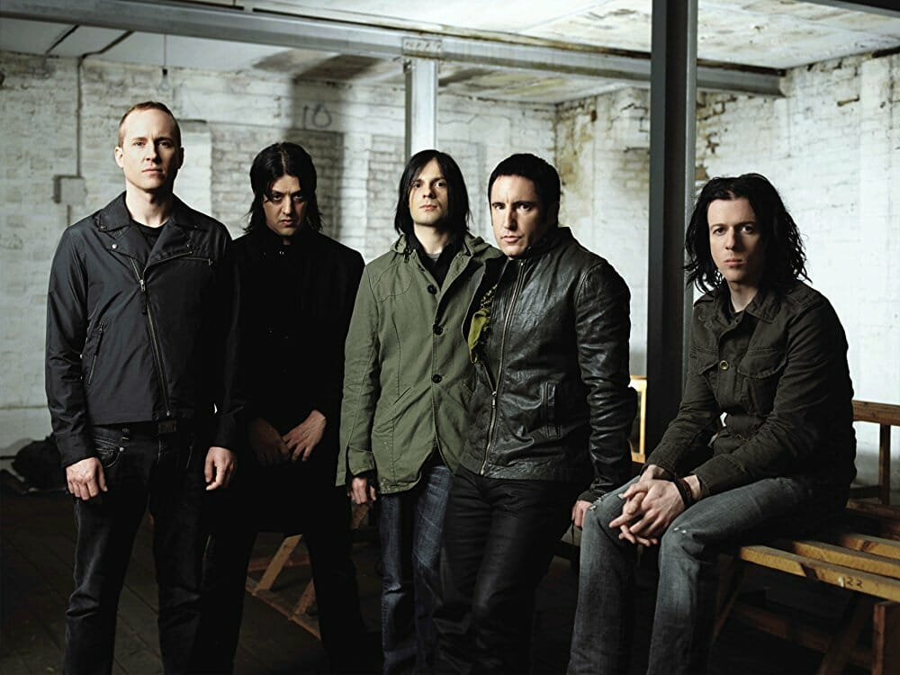 New Nine Inch Nails EP set for probable release next weekB1sRcQaBnFS. SL1000
