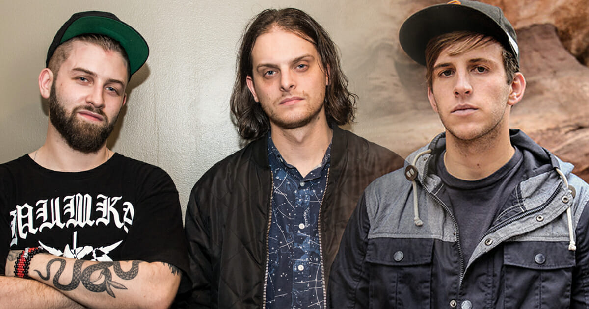 MUST LISTEN: Zeds Dead & Illenium team up on vicious new trackSILL