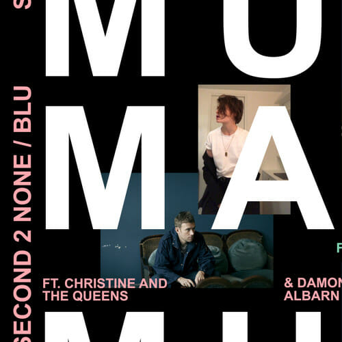 Mura Masa offers 'Second 2 None' ahead of debut albumArtworks THglevpiqhrV 0 T