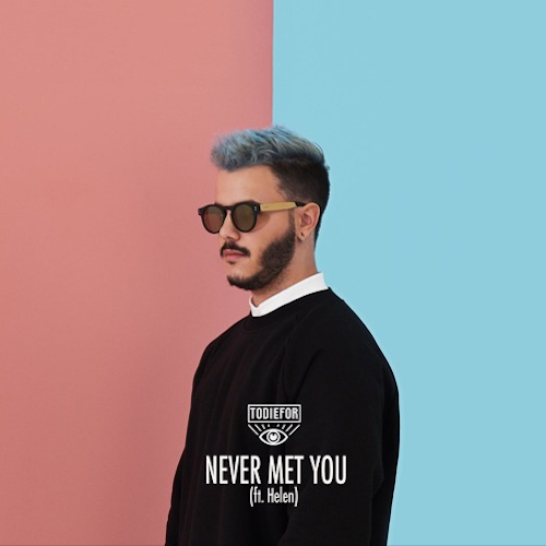 Todiefor Feat. Helen – Never Met You (Original Mix)Todiefor