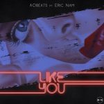 AOBeats Feat. Eric Nam – Like You (Original Mix)Aobeats 1