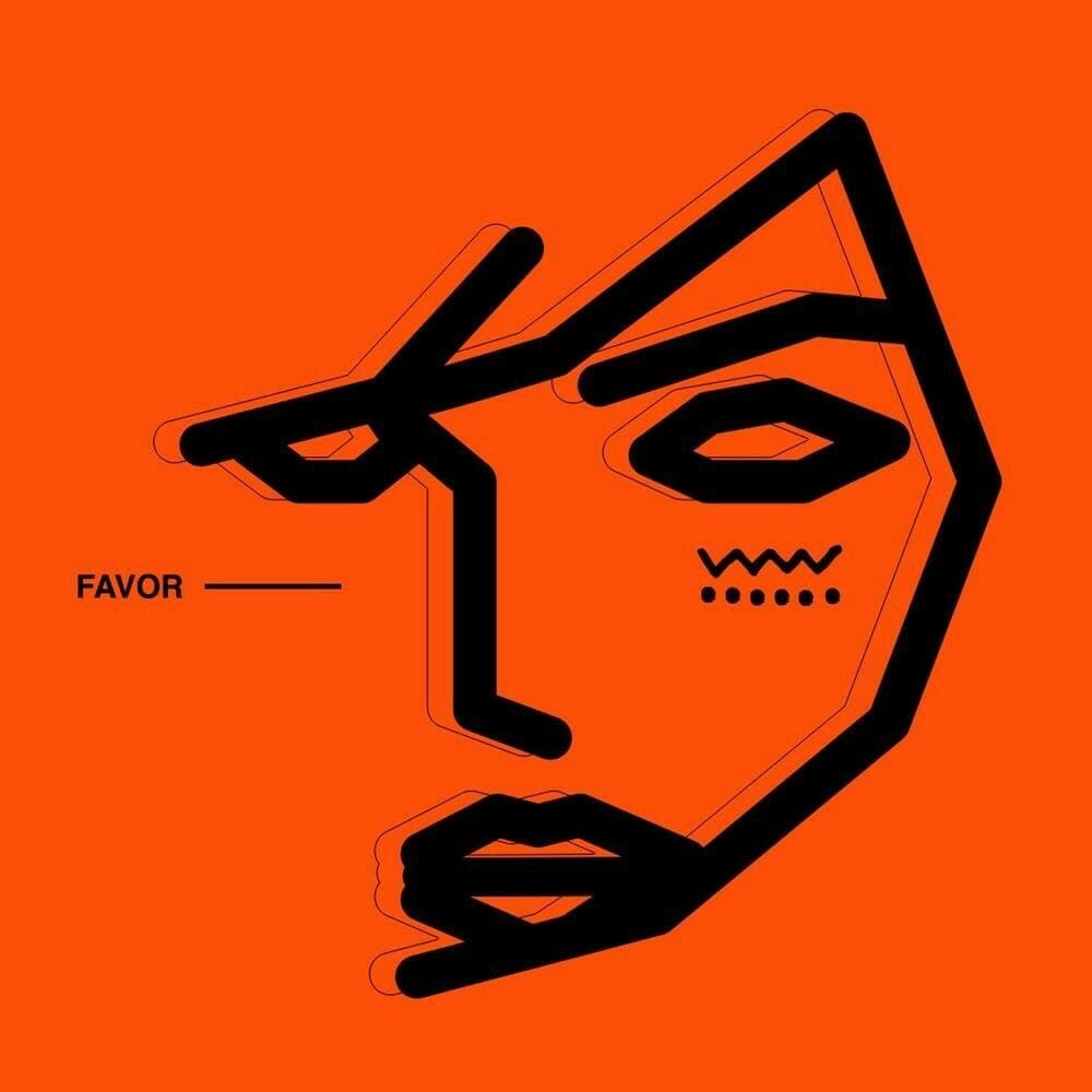 Skrillex, Vindata, NSTASIA release new single 'Favor'Favor Skrille