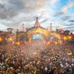 Tomorrowland enlists 60-piece 'Symphony Of Unity' to open 2019 festivalTomorrowland 9