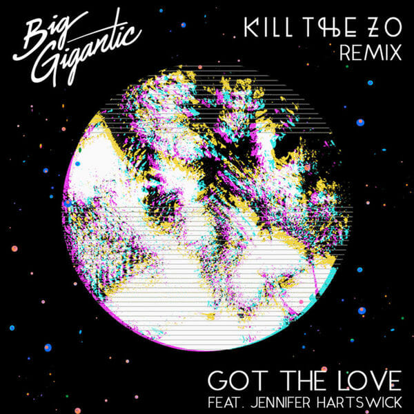 Kill The Noise and Mat Zo deliver heavy-hitting remix of Big Gigantic's 'Got The Love'Cover Art 20170816 14230 1kwa7u