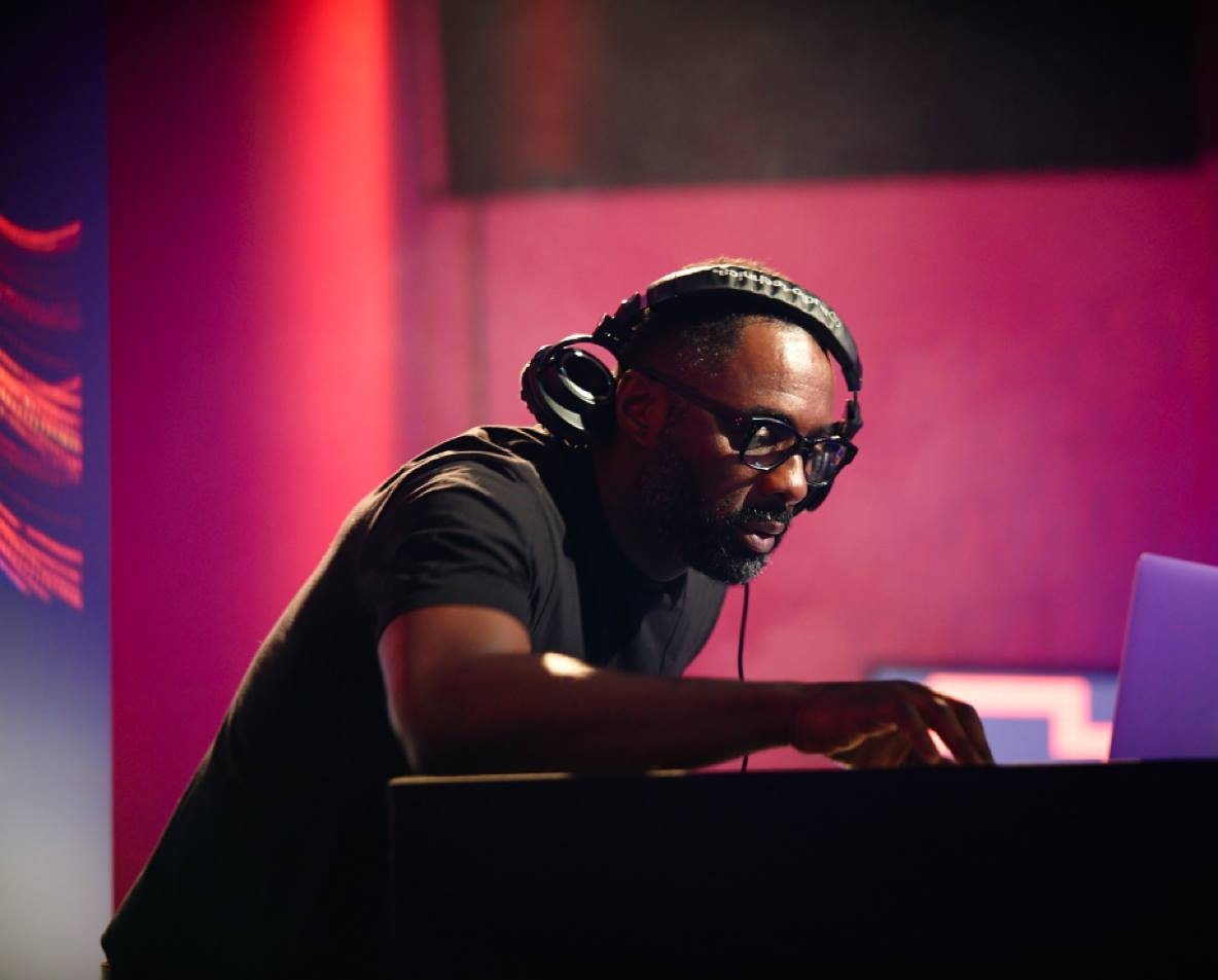Idris Elba opens with 'Bond' theme song at Elrow Town London, sparks casting speculation [Watch]Idris Elba Djing