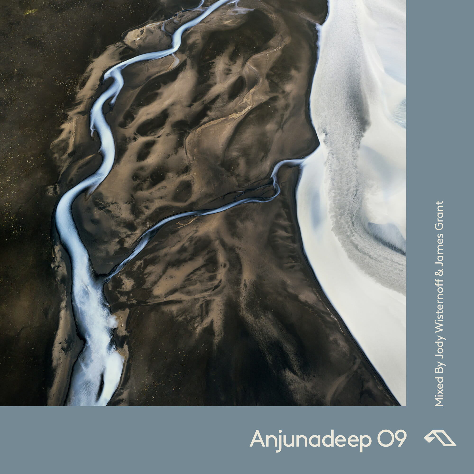 'Anjunadeep 09' offers an ethereal ride through deep and progressive