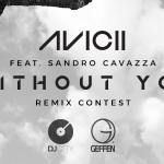 Avicii announces winners of 'Without You' remix contestAvicii Without You Remi