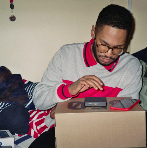 Kaytranada surprises fans with the release of three brand new tunesScreen Shot 2017 09 03 At 3.29.15 PM