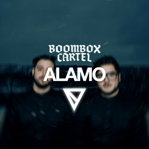 Vincent unveils energetic remix of Boombox Cartel's 'Alamo'Artworks 000244388989 Tls725 T