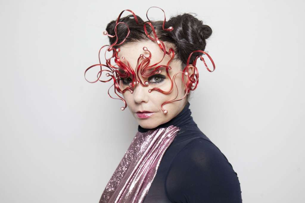 Legendary Icelandic singer Björk opens up on her relationship with Aphex TwinBjork