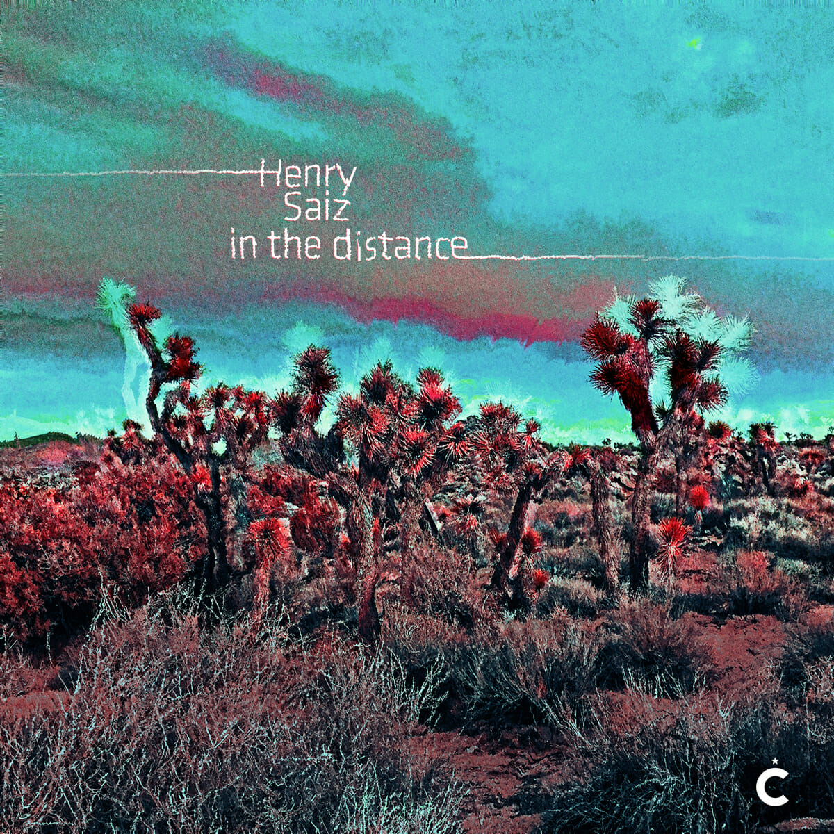Premiere: Henry Saiz – In The DistanceCulprit74 Copy