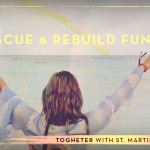 SXM Festival announces fundraiser after the destruction of Hurricane IrmaRescuesm