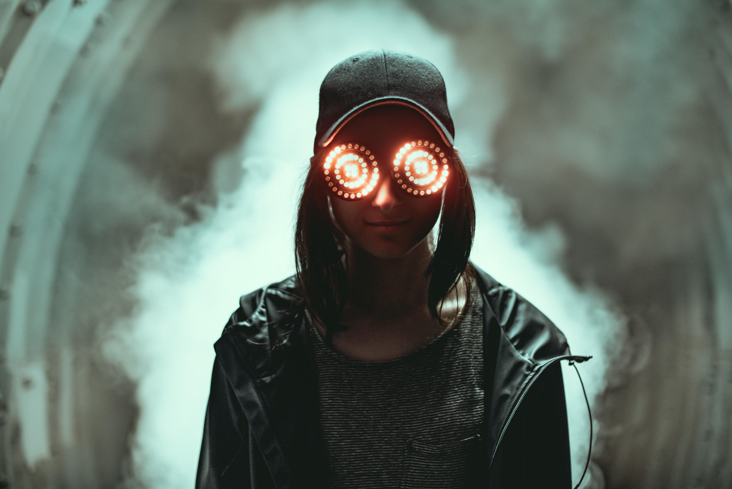 REZZ reveals 'Mass Manipulation' comic book in new 'Premonition' videoRezz