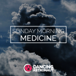 Sunday Morning Medicine Vol 165, with Moby, Icarus, Gorillaz, + moreSMM 2400