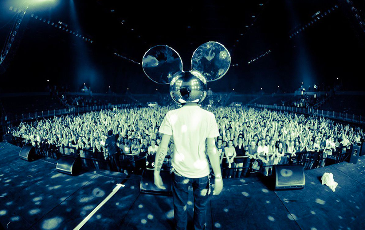 Deadmau5 partners with Blackcraft Cult clothing for new merch lineScreen Shot 2017 10 04 At 10.25.06 AM