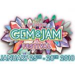 Gem & Jam releases full 2018 line-up with Big Wild, Papadosio, Subsquabi, and moreGem Jam 2018 Banner