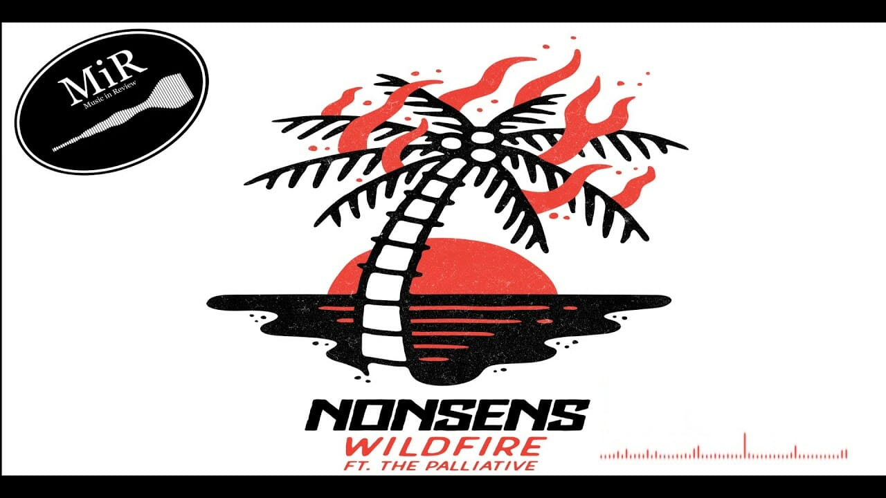 Nonsens – WildfireNonsens Wildfire
