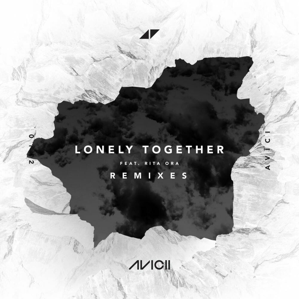 Alan Walker releases remix of Avicii's 'Lonely Together'Alan Walker Avicii Lonely Together