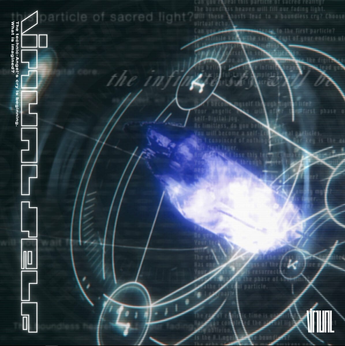 Virtual Self's debut EP is hereVirtual Self Ep