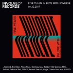 Involve Records releases 5 year anniversary compilation CD22491527 1583876954989244 3108022345428403014 N