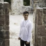 Rinzen releases cinematic new single, 'Temple'Rinzen Press Shot 2017 1