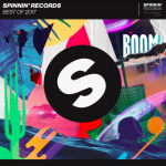 Spinnin' Records reminisces on the year in music in genre spanning Best of 2017 Yearly Mix [Stream]