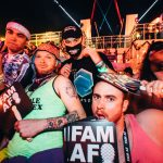 Look inside Holy Ship 2018, photography by Joseph LlanesHoly Ship 2018 28