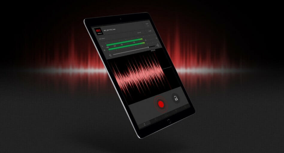 Pioneer DJ's new app allows iOS device users to record their mixes directly onto their phonesPioneer DJMRec App 2