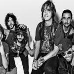 Julian Casablancas' The Voidz shapeshift on new experimental pop single 'QYURRYUS'The Voidz 59fb6433d86ac
