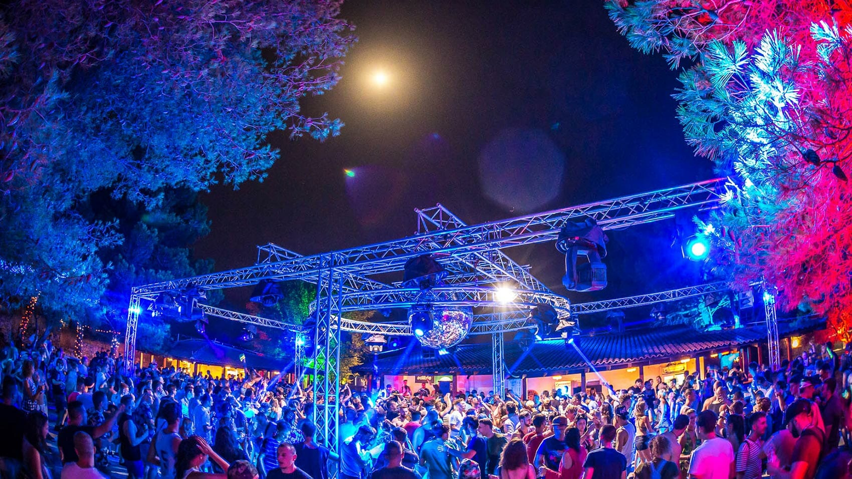 Defected Croatia unveils lineup ahead of 2018 editionDefected Croatia Image