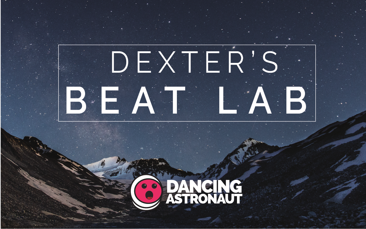 Dexter's Beat Laboratory Vol. 36Deters Beat Lab@0.