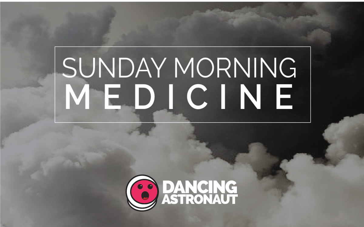 Sunday Morning Medicine Vol 157, with Duskus, Boston Bun, ATTLAS, + moreSmm@0.